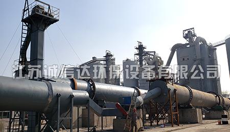 上海污泥烘干机