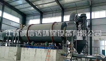 上海河沙烘干机厂家