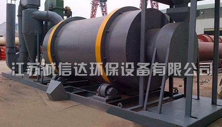 上海尾矿烘干机厂家
