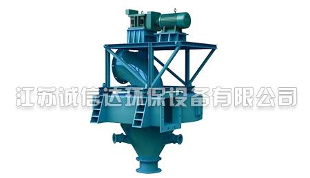改进型O-SEPA选粉机
