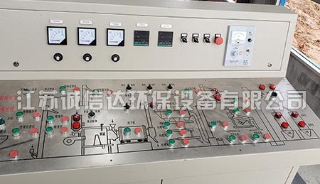 湖北系统控制柜