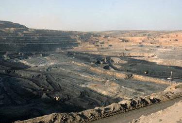 应用于煤矿开采
