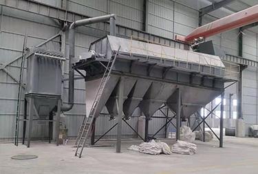 煤炭除尘器